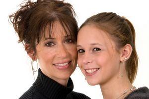 Invata sa comunici eficient cu fiica ta!