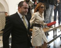 Mihaela Radulescu a primit custodia lui Ayan