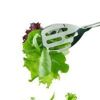 Salata de untisor si leurda