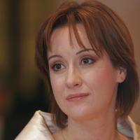 "Medeea Marinescu: ""S-a intamplat ca Dumnezeu sa ne iubeasca si sa ne trimita acest dar pretios"""