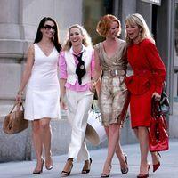 """Al doilea film """"Sex and the City"""" va fi lansat pe 28 mai 2010"""
