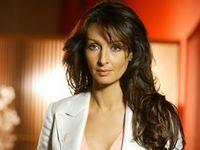 Mihaela Radulescu a fost audiata de politie