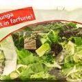 Lollo Rosso - super salata marca Eisberg