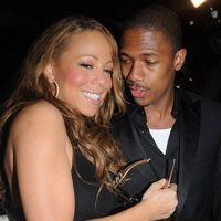 Mariah Carey si Nick Cannon, implicati intr-un accident auto