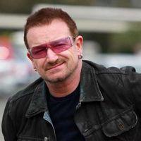 Bono adora sa se machieze