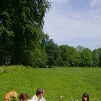 Unde iesi la iarba verde de Paste?