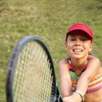 Tenisul de camp - competitie si sanatate pentru copilul tau