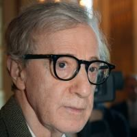 Woody Allen, in proces