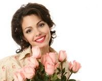 Trandafiri infloriti toata vara...