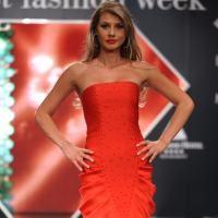 Tendinte la Bucharest Fashion Week