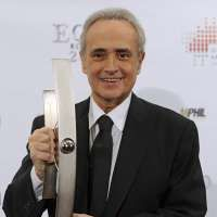 Jose Carreras se retrage
