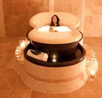 Relaxare deplina marca Eden Spa