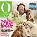 Oprah Winfrey a mai adoptat un catel