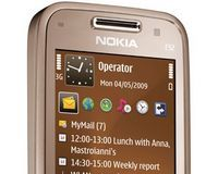 Nokia E52: 28 de zile in stand-by