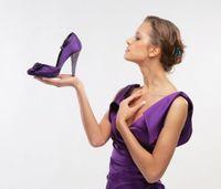 Pantofii - moda versus sanatate