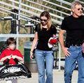 Harrison Ford si Calista Flockhart se vor casatori