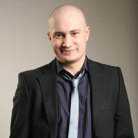 """Mihai Bendeac, """"mondenul"""" cu mai multe fete"""
