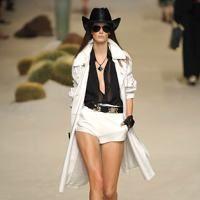 Pantalonii scurti, la mare moda