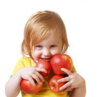 Alimentatia prescolarului