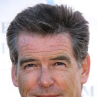 Pierce Brosnan este eroul Umei Thurman