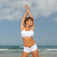 Remodeleaza-ti corpul cu exercitiile Pilates!