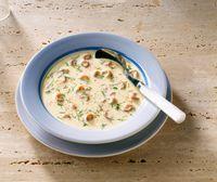 Supa greceasca cu peste