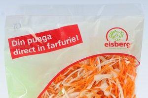 Castiga vitamine cu Eisberg