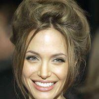 Angelina Jolie, cea mai puternica celebritate