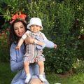 Nicoleta Luciu, din nou mamica, anul viitor