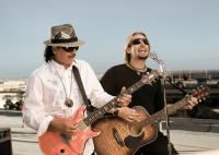 Santana vrea sa cante peste 2 ore la B'ESTFEST