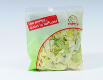 Salata verde te hraneste cu magneziu