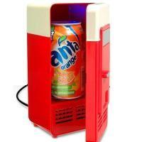 Suc rece la purtator, cu ajutorul mini-frigiderului