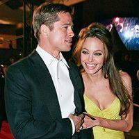 Brad si Angelina au donat 1 milion de dolari unui spital