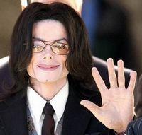 Michael Jackson se mentine in forma cu ajutorul lui 'Hulk'