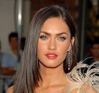 Megan Fox este indragostita de Angelina Jolie
