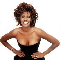 Whitney Houston lanseaza un nou album!