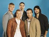 Backstreet Boys concerteaza la Bucuresti