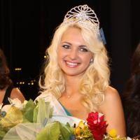 Miss Universe Romania este din Piatra Neamt