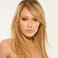 Hilary Duff, in Gossip Girl