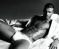 Jolie si Beckham, intr-o reclama Armani