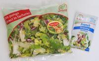Cu salata in vacanta