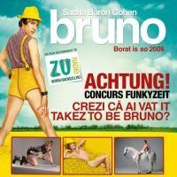Bruno are site oficial si isi cauta reprezentantul in Romania