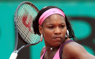 Serena Williams, profesoara lui Kanye West