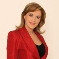 Gabriela Vranceanu Firea lasa stirile pentru publicitate