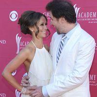 Jennifer Love Hewit a fost ceruta de sotie pe scena