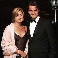 Roger Federer este tata de gemene