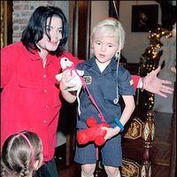 Un nou album foto al familiei Jackson