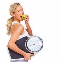 Dieta vegetariana de slabit rapid
