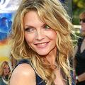 Michelle Pfeiffer, prea batrana pentru hainele sexy