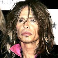 Solistul Aerosmith a cazut de pe scena